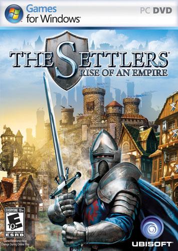 The Settlers VI - Расцвет Империи (2008) PC