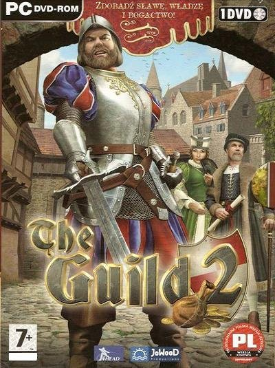 The Guild 2 - Gold Edition (2007) PC