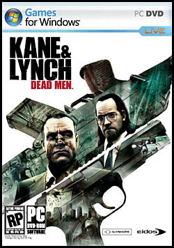 Kane & Lynch: Dead Men (2007) PC