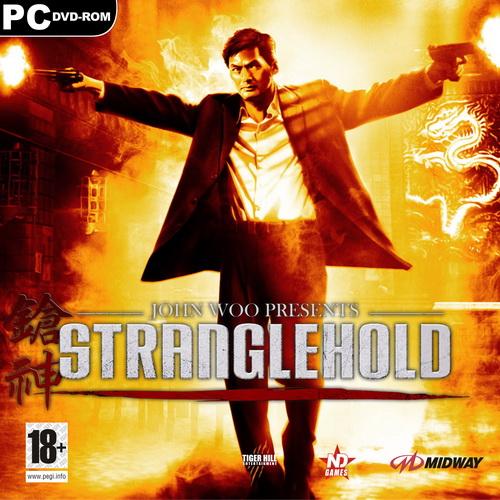 Stranglehold (2007) РС