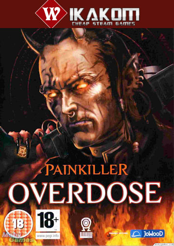 Painkiller Overdose (2007) PC
