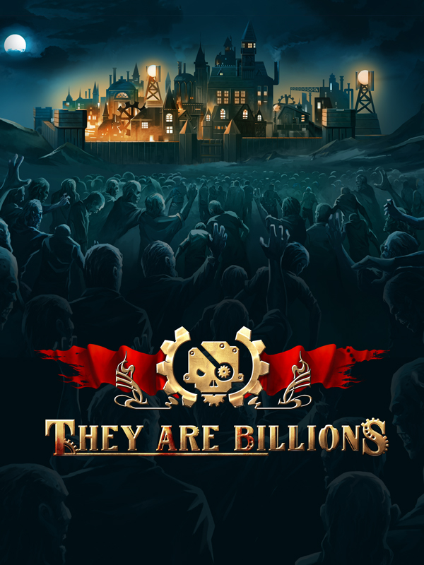 They Are Billions (2017) PC