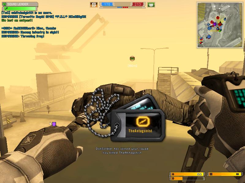 Battlefield 2142 (2007) pc скачать через торрент.