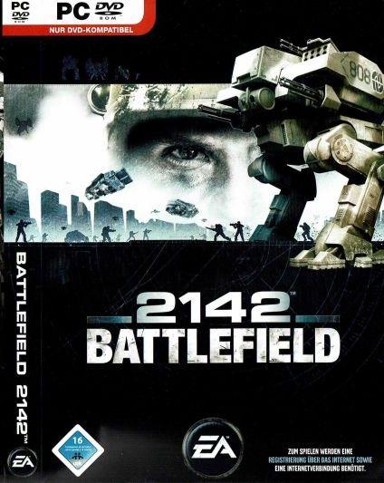 Battlefield 2142 (2007) PC
