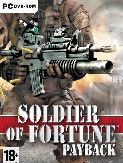 Soldier of Fortune: Payback (2008) PC