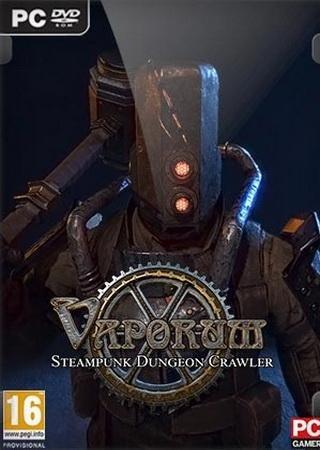 Vaporum (2017) PC