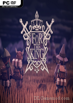 For The King  (2017) PC