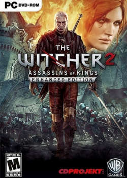 The Witcher 2: Assassins of Kings - Enhanced Edition (2012) PC