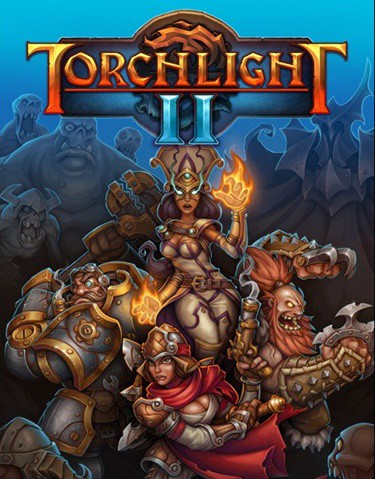 Torchlight 2 [v.1.25.9.5] (2012) PC