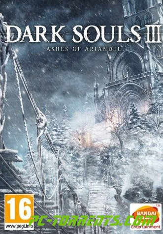 Dark Souls III: Ashes of Ariandel (2016) РС