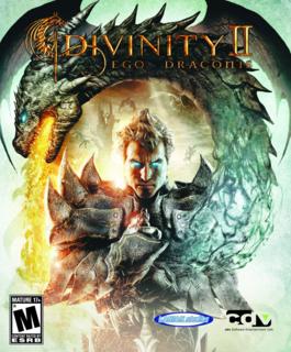 Divinity II: Ego Draconis (2009) PC