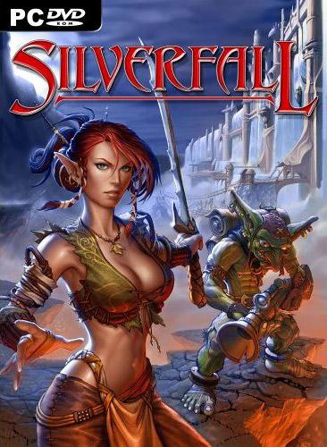 Silverfall (2007) РС