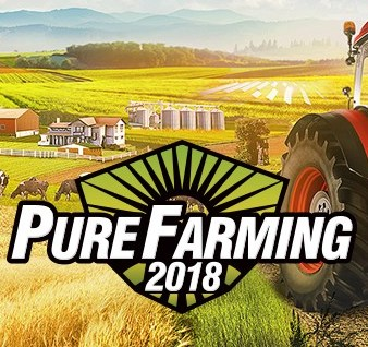 Pure Farming (2018) PC