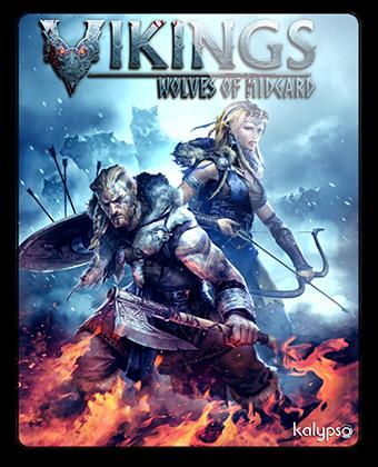 Vikings - Wolves of Midgard [v.2.02] (2017) PC