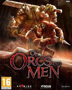 Of Orcs and Men (2012) PC