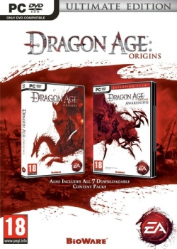 Dragon Age: Origins - Ultimate Edition (2009) PC