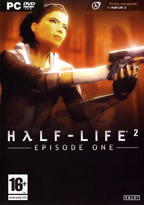 Half-Life 2: Episode One (2006) PC