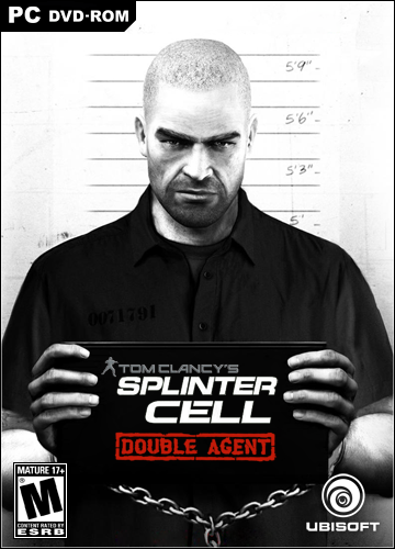 Tom Clancy's Splinter Cell: Double Agent (2007) PC
