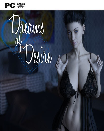 Dreams of Desire (2017) PC