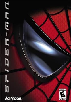 Spider-Man: The Movie (2002) PC