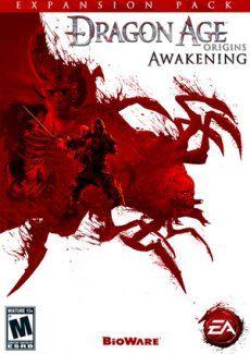 Dragon Age: Начало – Пробуждение (2009) РС