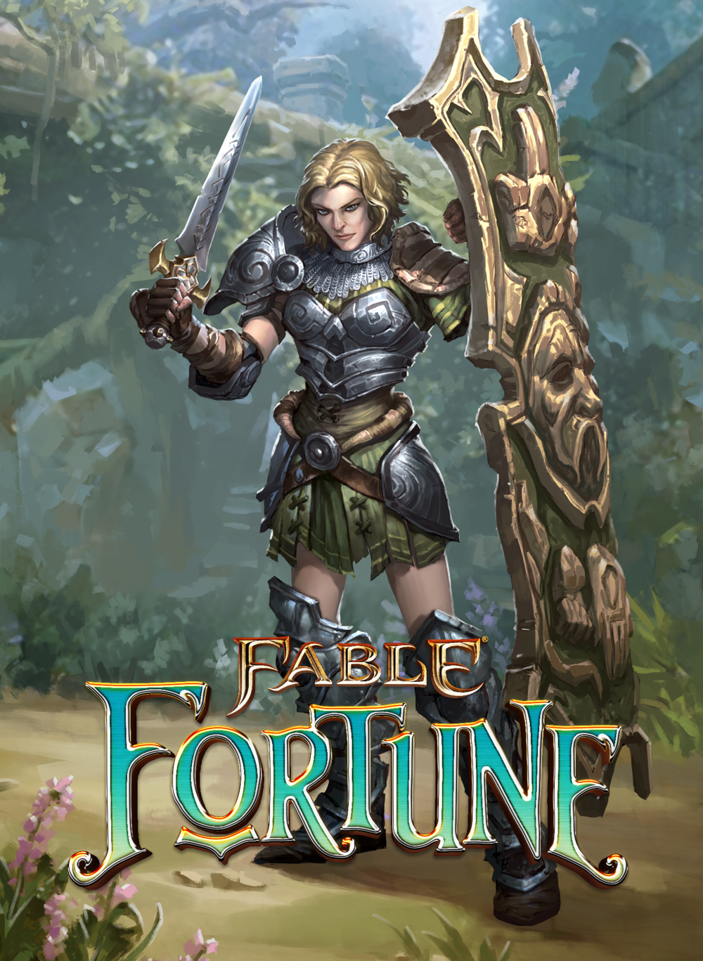 Fable Fortune (2017) PC