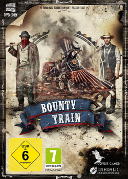 Bounty Train: Trainium Edition (2017) PC