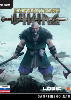 Expeditions: Viking - Digital Deluxe Edition  (2017) PC