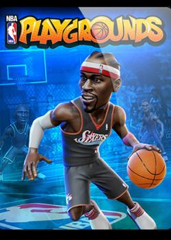NBA Playgrounds (2017) PC