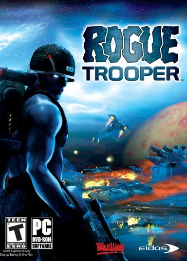Rogue Trooper Redux  (2017) PC