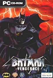 Batman: Vengeance (2002) PC