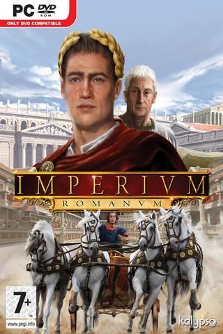 Imperium Romanum (2008) РС
