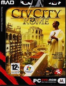 CivCity: Rome (2006) PC