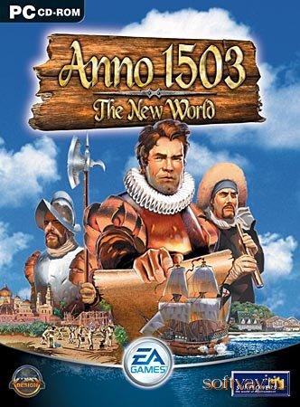 Anno 1503: The New World (2003) РС