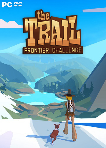 The Trail: Frontier Challenge (2017) PC