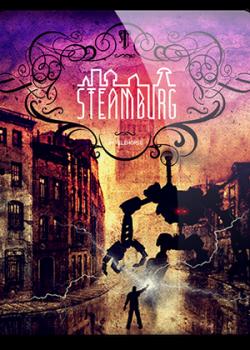 Steamburg (2017) PC