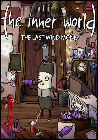 The Inner World: The Last Wind Monk (2017) PC