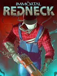 Immortal Redneck (2017) PC