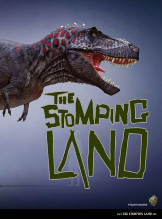 The Stomping Land (2014) PC