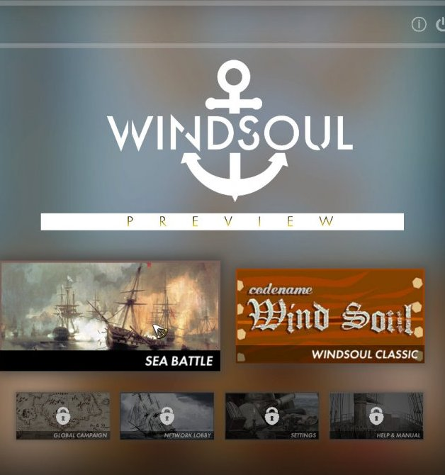 WindSoul (2017) PC