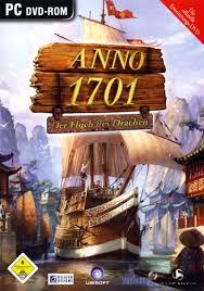 Anno 1701 (2006) PC