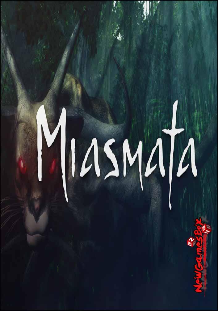 Miasmata (2012) PC