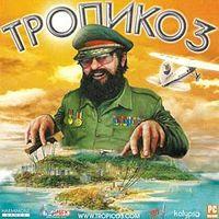 Tropico 3 (2009) PC