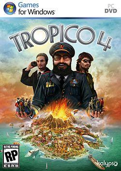 Tropico 4 (2011) PC