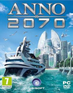 Anno 2070 (2011) PC