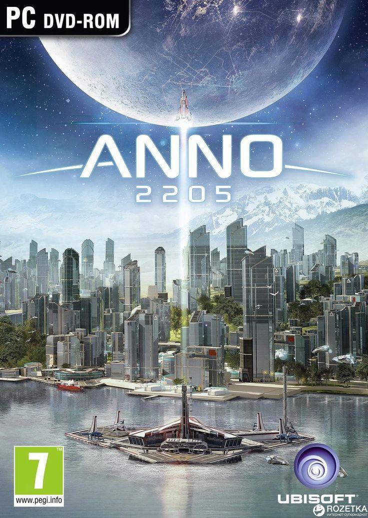 Аnno 2205 (2015) РС