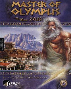 Zeus - Master of Olympus (2000) PC