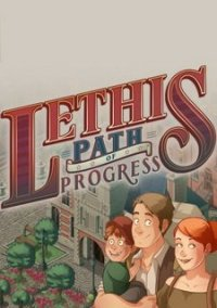Lethis: Path of Progress [v1.4.0] (2015) PC