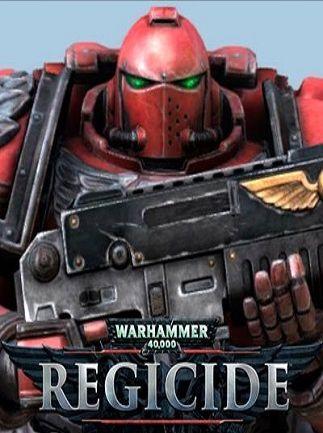 Warhammer 40,000: Regicide (2015) PC