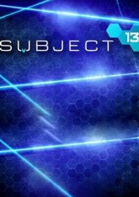 Subject 13 (2015) PC